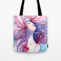 Soul of the Siren Tote Bag