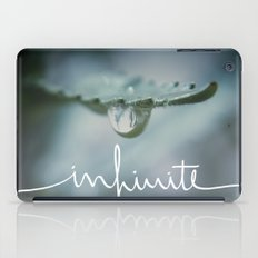 Infinite iPad Case