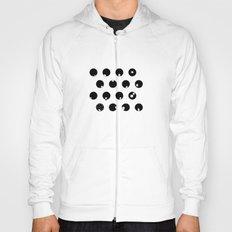 Pattern 4 Hoody