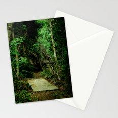 Entrance - color Stationery Cards