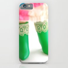 Blythe boots iPhone 6 Slim Case