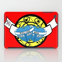 Who Loves you Sweetie iPad Case