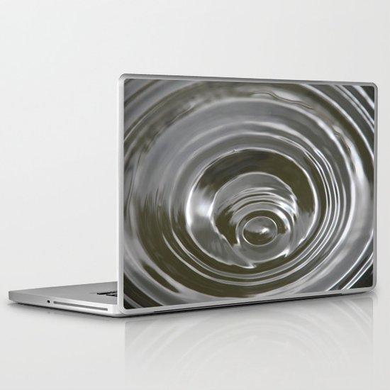 good vibrations 1 Laptop & iPad Skin