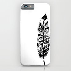 A long time ago I used to be an Indian (2) iPhone 6s Slim Case