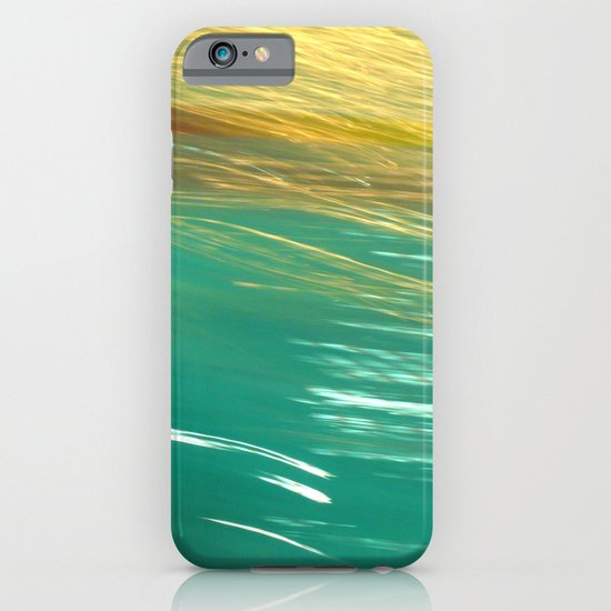 Floating Water iPhone & iPod Case