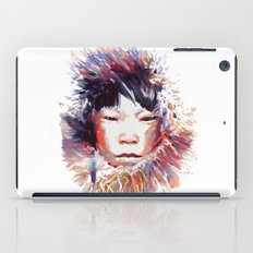 MONGOLIA iPad Case