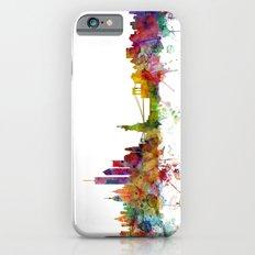 New York Skyline Cityscape iPhone 6 Slim Case