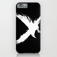 The Raven (Black Version) iPhone 6 Slim Case