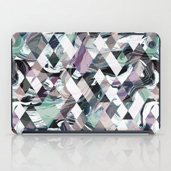 Diamond Rock iPad Case