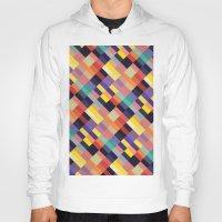 Geometri I Hoody