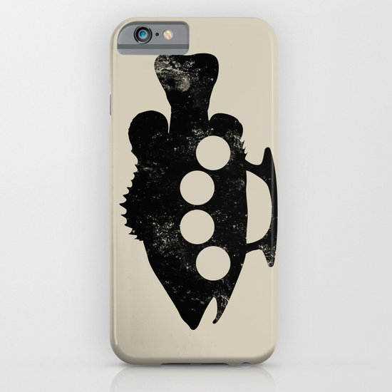 Bass Knuckles iPhone & iPod Case