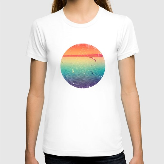Lapse In Perception T-shirt