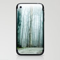 iPhone & iPod Skin featuring Feel The Moment Slip Awa… by Olivia Joy StClaire