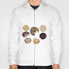 Girl Scout Cookies Hoody