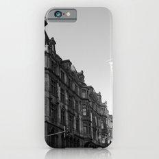 Past Present iPhone 6 Slim Case