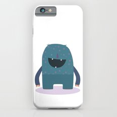 BLUE MONSTER iPhone 6 Slim Case