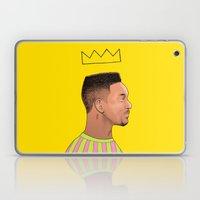 Fresh Prince Laptop & iPad Skin