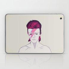 D.B. Laptop & iPad Skin