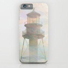 Sanibel Lighthouse iPhone 6 Slim Case