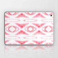 BOHEMIAN PINK Laptop & iPad Skin
