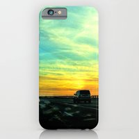 iPhone & iPod Case featuring Roadtrip by Bolu By Rima