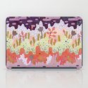 Crystal Forest iPad Case