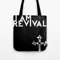 I Am Revival Tote Bag