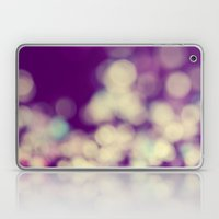 Balls of Light II Laptop & iPad Skin