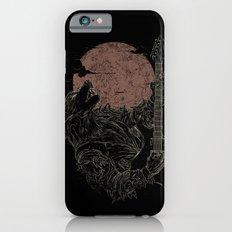 The Rock Werewolf Slim Case iPhone 6s