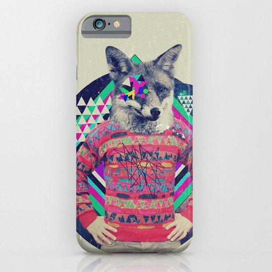 MCVII iPhone & iPod Case