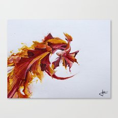 Ignite Canvas Print