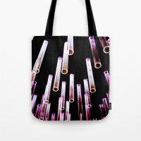 Lights (2) Tote Bag