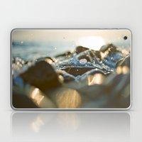 Glittering, shimmering ... Laptop & iPad Skin