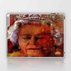 Royal Break 2 Laptop & iPad Skin