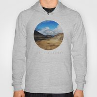 Life Is A Journey (Colou… Hoody