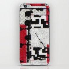 PD3: GCSD89 iPhone & iPod Skin