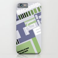 Leger Ballet Mechanique iPhone 6 Slim Case