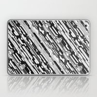 36° (monochrome series) Laptop & iPad Skin