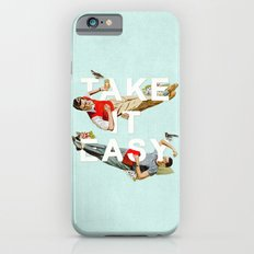 Take It Easy iPhone 6 Slim Case