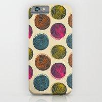 Yeah Yeah Darling iPhone 6 Slim Case