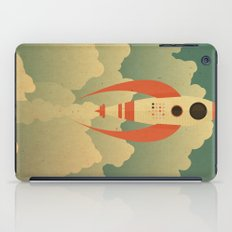The Destination iPad Case