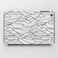 Serpentines iPad Case