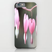 Bleeding Love iPhone 6 Slim Case