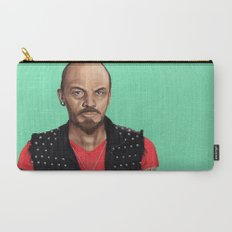 Hipstory -  Lenin Carry-All Pouch