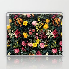 Floral and Birds Pattern Laptop & iPad Skin