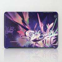 Defff (Noche) iPad Case