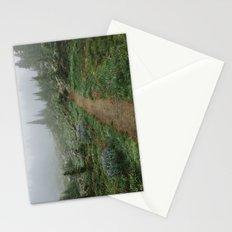 Washington Wildflower Fog Stationery Cards