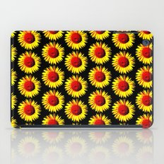 Sunflower group iPad Case
