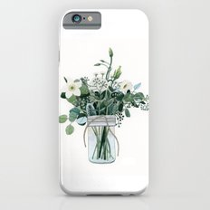 Forest Bouquet iPhone 6 Slim Case