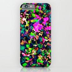 Fallen leaves Slim Case iPhone 6s